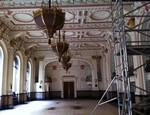 Mothballed Ballroom Birmingham154