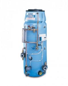 FlowMax with pump