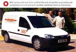 Bob & Ben Jones