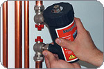 magnaclean domestic