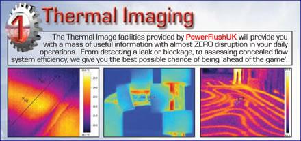 thermal imaging
